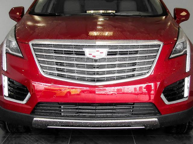 2019 Cadillac XT5 Platinum (Stk: C9-05630) in Burnaby - Image 10 of 24