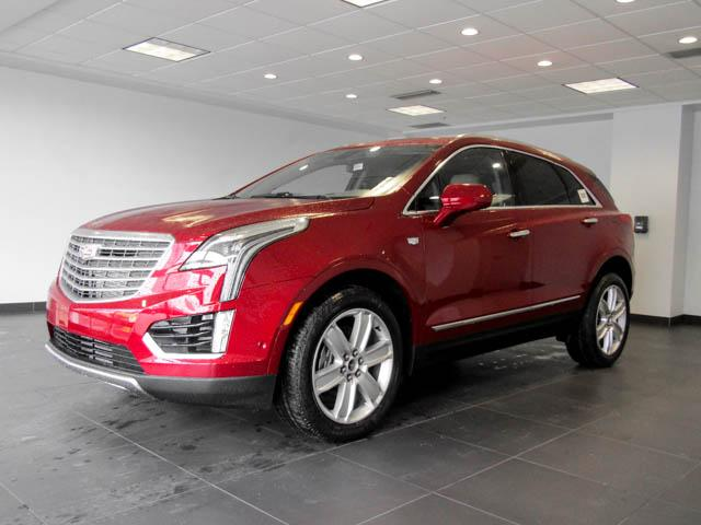2019 Cadillac XT5 Platinum (Stk: C9-05630) in Burnaby - Image 8 of 24