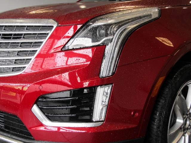 2019 Cadillac XT5 Platinum (Stk: C9-05630) in Burnaby - Image 11 of 24