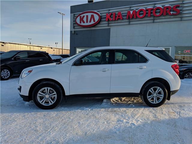 2010 Chevrolet Equinox LS (Stk: 38092A) in Prince Albert - Image 2 of 12