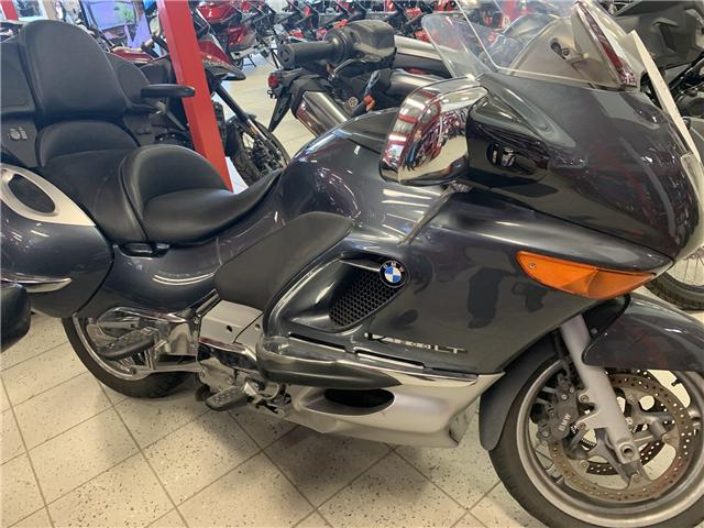 2003 BMW K1200LT  (Stk: HM0987A) in Kanata - Image 2 of 5