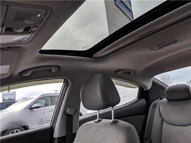 2013 Hyundai Elantra GLS (Stk: 90109A) in Goderich - Image 9 of 13