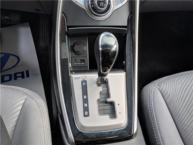 2013 Hyundai Elantra GLS (Stk: 90109A) in Goderich - Image 13 of 13
