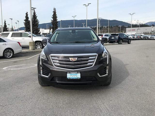 2018 Cadillac XT5 Luxury (Stk: 9D05331) in North Vancouver - Image 9 of 26