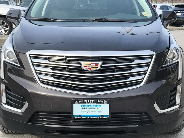 2018 Cadillac XT5 Luxury (Stk: 9D05331) in North Vancouver - Image 10 of 26