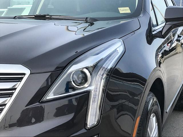2018 Cadillac XT5 Luxury (Stk: 9D05331) in North Vancouver - Image 11 of 26