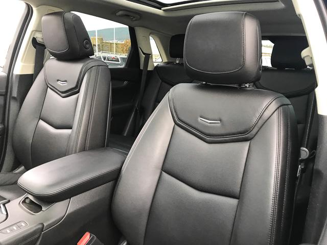 2018 Cadillac XT5 Luxury (Stk: 9D05331) in North Vancouver - Image 20 of 26