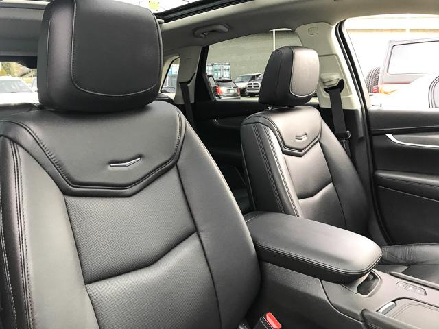 2018 Cadillac XT5 Luxury (Stk: 9D05331) in North Vancouver - Image 22 of 26