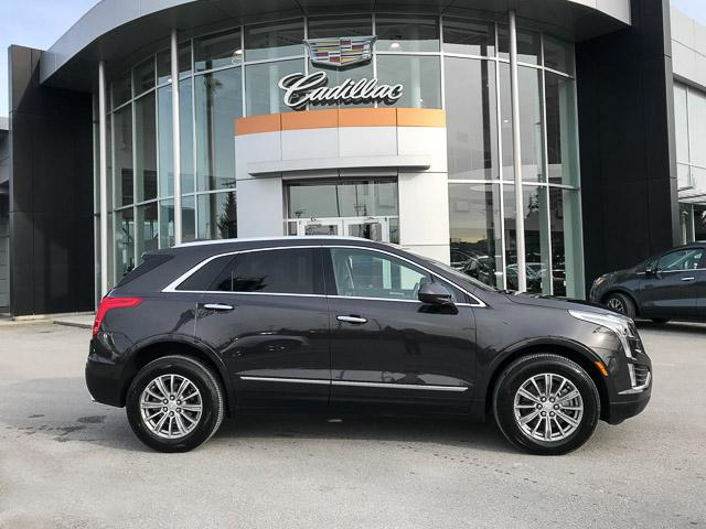 2018 Cadillac XT5 Luxury (Stk: 9D05331) in North Vancouver - Image 3 of 26