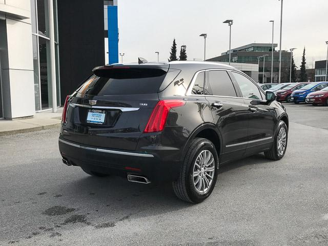 2018 Cadillac XT5 Luxury (Stk: 9D05331) in North Vancouver - Image 4 of 26