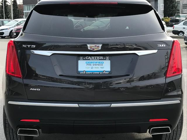 2018 Cadillac XT5 Luxury (Stk: 9D05331) in North Vancouver - Image 14 of 26