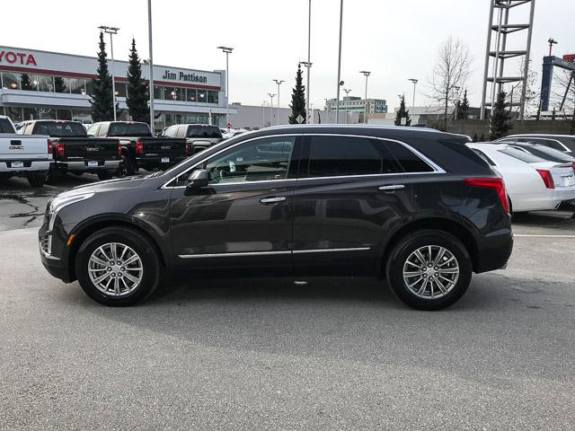 2018 Cadillac XT5 Luxury (Stk: 9D05331) in North Vancouver - Image 7 of 26