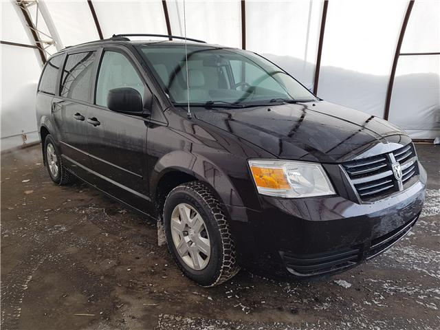 2010 Dodge Grand Caravan SE (Stk: 1816291) in Thunder Bay - Image 1 of 15