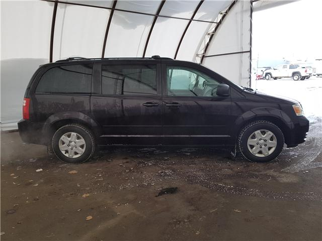 2010 Dodge Grand Caravan SE (Stk: 1816291) in Thunder Bay - Image 2 of 15