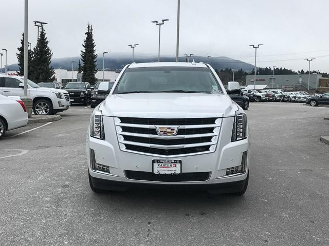 2019 Cadillac Escalade Base (Stk: 9D05390) in North Vancouver - Image 9 of 23