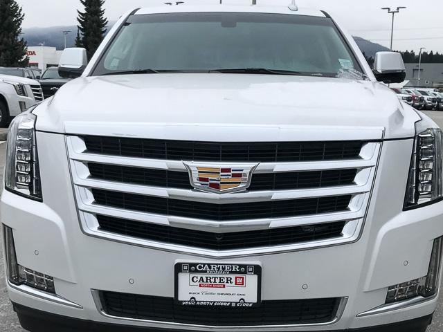 2019 Cadillac Escalade Base (Stk: 9D05390) in North Vancouver - Image 10 of 23