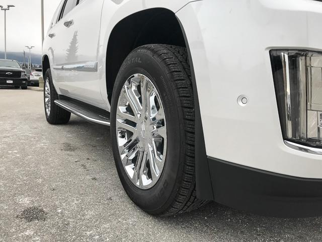 2019 Cadillac Escalade Base (Stk: 9D05390) in North Vancouver - Image 13 of 23