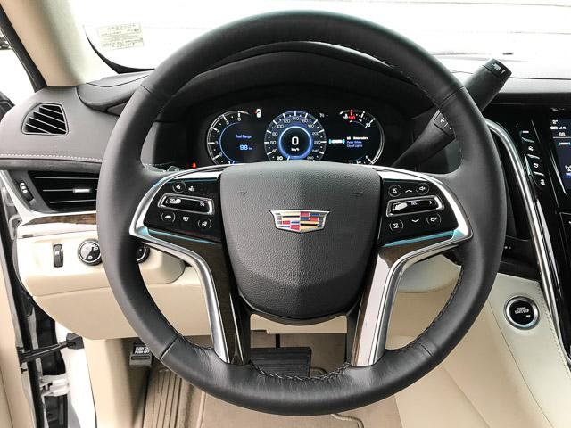 2019 Cadillac Escalade Base (Stk: 9D05390) in North Vancouver - Image 15 of 23
