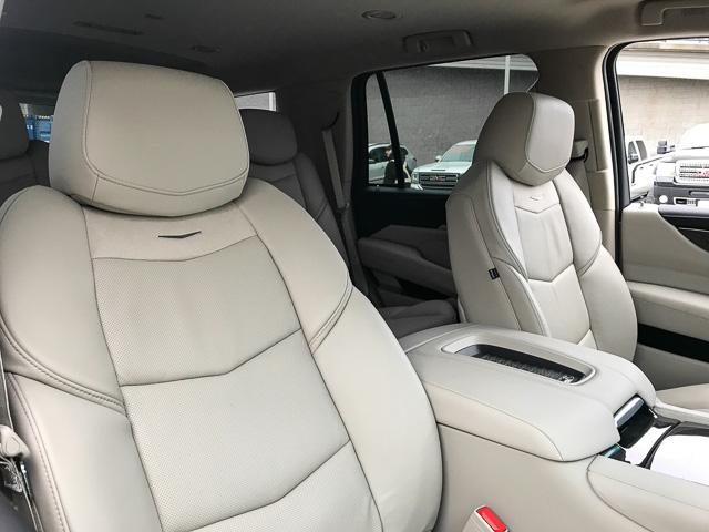 2019 Cadillac Escalade Base (Stk: 9D05390) in North Vancouver - Image 19 of 23