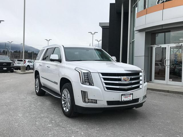 2019 Cadillac Escalade Base (Stk: 9D05390) in North Vancouver - Image 2 of 23