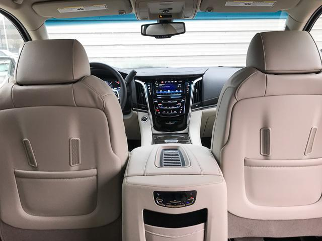 2019 Cadillac Escalade Base (Stk: 9D05390) in North Vancouver - Image 23 of 23