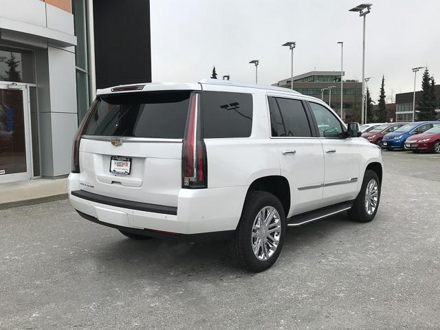 2019 Cadillac Escalade Base (Stk: 9D05390) in North Vancouver - Image 4 of 23