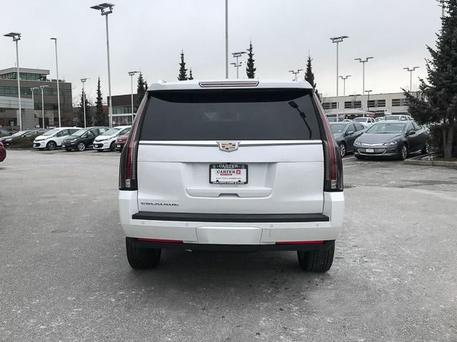 2019 Cadillac Escalade Base (Stk: 9D05390) in North Vancouver - Image 5 of 23