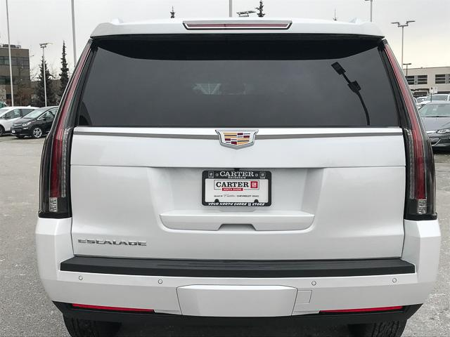 2019 Cadillac Escalade Base (Stk: 9D05390) in North Vancouver - Image 14 of 23