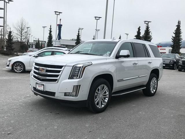 2019 Cadillac Escalade Base (Stk: 9D05390) in North Vancouver - Image 8 of 23