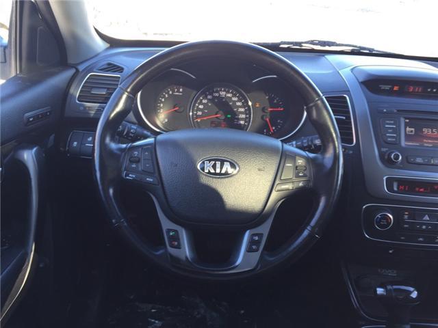 2014 Kia Sorento EX V6 (Stk: 1842) in Garson - Image 7 of 8