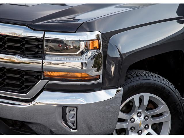 2016 Chevrolet Silverado 1500 1LT (Stk: 802675) in  - Image 6 of 22