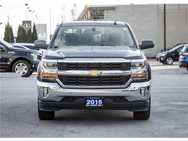 2016 Chevrolet Silverado 1500 1LT (Stk: 802675) in  - Image 5 of 22