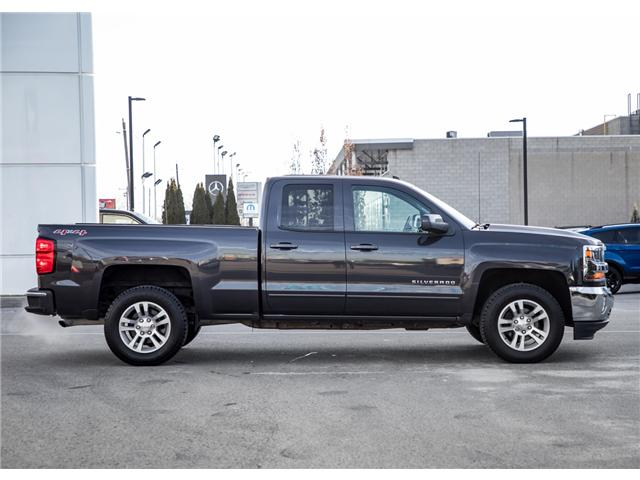 2016 Chevrolet Silverado 1500 1LT (Stk: 802675) in  - Image 2 of 22