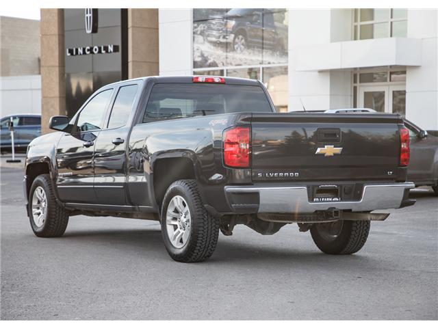 2016 Chevrolet Silverado 1500 1LT (Stk: 802675) in  - Image 3 of 22