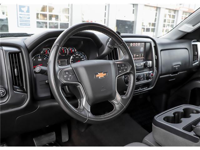 2016 Chevrolet Silverado 1500 1LT (Stk: 802675) in  - Image 13 of 22