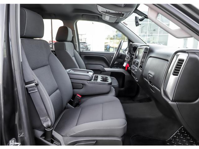 2016 Chevrolet Silverado 1500 1LT (Stk: 802675) in  - Image 11 of 22