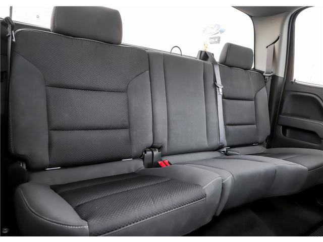 2016 Chevrolet Silverado 1500 1LT (Stk: 802675) in  - Image 12 of 22