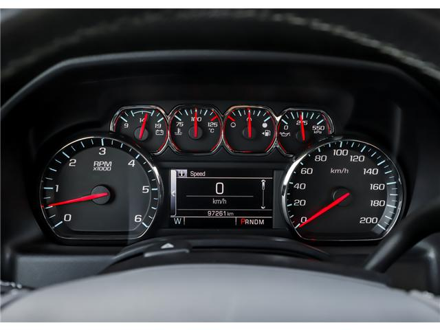 2016 Chevrolet Silverado 1500 1LT (Stk: 802675) in  - Image 15 of 22