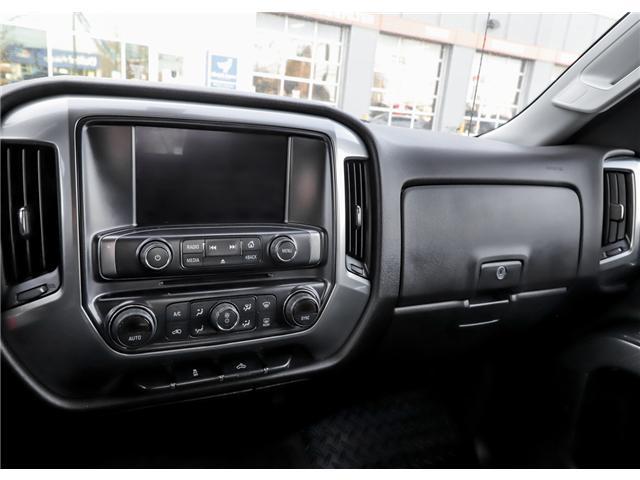 2016 Chevrolet Silverado 1500 1LT (Stk: 802675) in  - Image 16 of 22