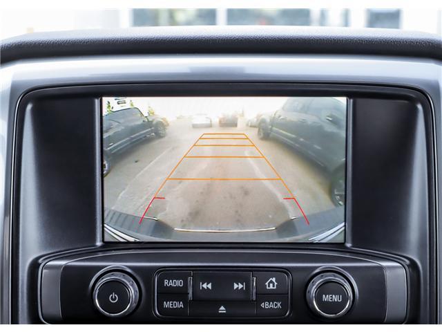 2016 Chevrolet Silverado 1500 1LT (Stk: 802675) in  - Image 19 of 22