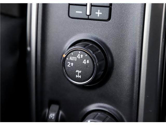2016 Chevrolet Silverado 1500 1LT (Stk: 802675) in  - Image 21 of 22