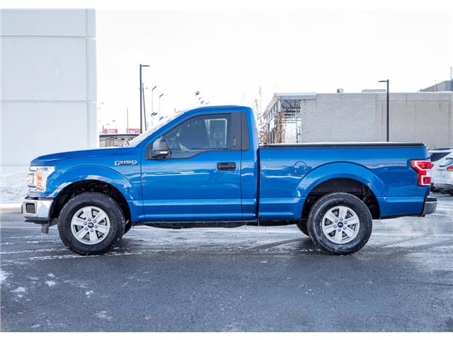 2018 Ford F-150 XLT (Stk: 19RA150T) in  - Image 3 of 21