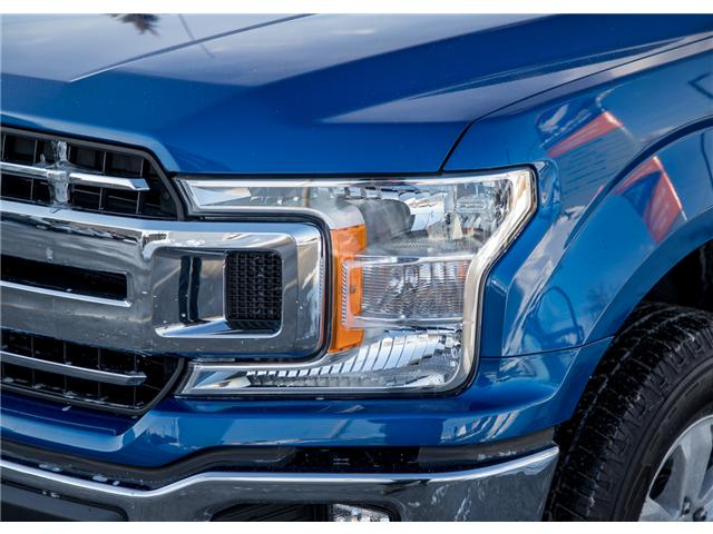 2018 Ford F-150 XLT (Stk: 19RA150T) in  - Image 5 of 21