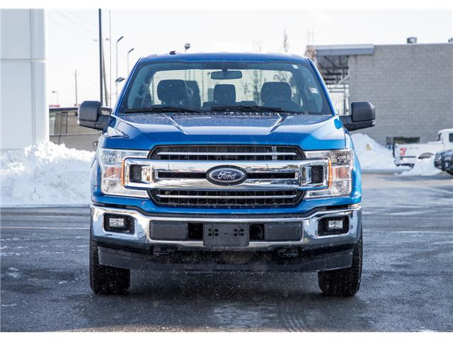 2018 Ford F-150 XLT (Stk: 19RA150T) in  - Image 4 of 21
