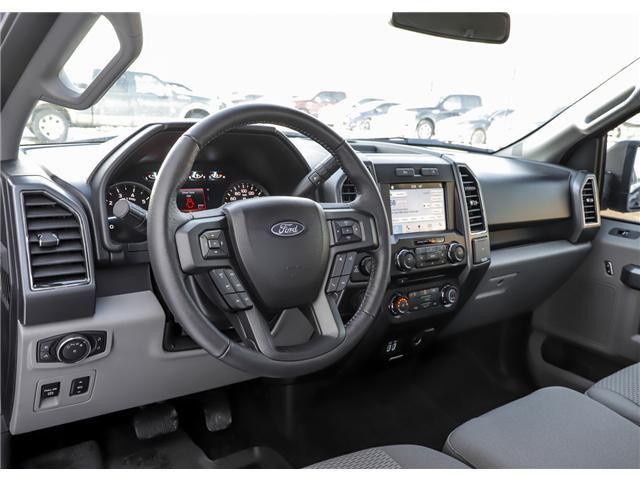 2018 Ford F-150 XLT (Stk: 19RA150T) in  - Image 9 of 21