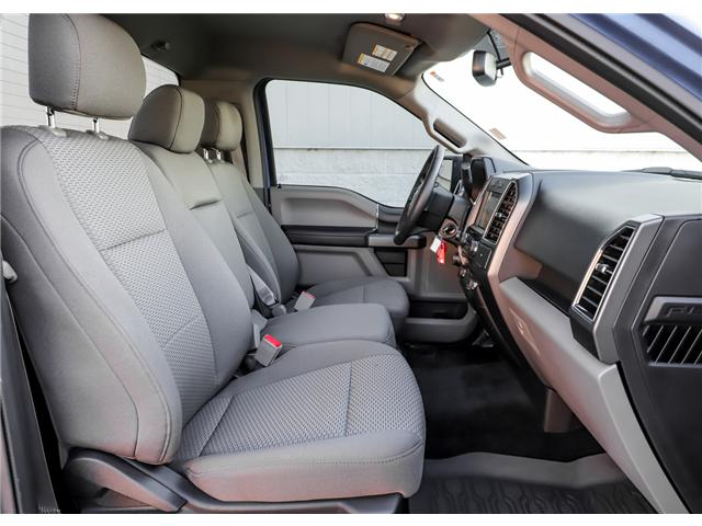 2018 Ford F-150 XLT (Stk: 19RA150T) in  - Image 8 of 21