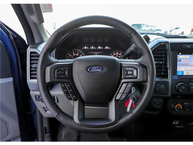 2018 Ford F-150 XLT (Stk: 19RA150T) in  - Image 10 of 21