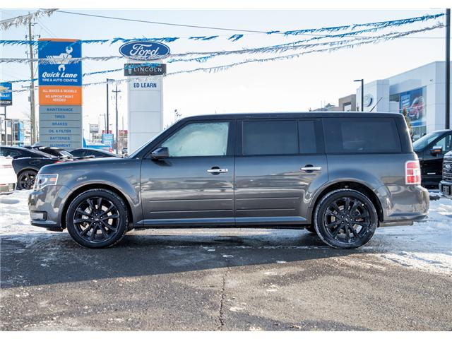 2019 Ford Flex Limited (Stk: 802679) in  - Image 2 of 23