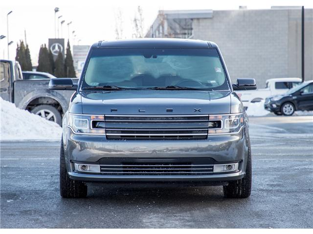 2019 Ford Flex Limited (Stk: 802679) in  - Image 6 of 23