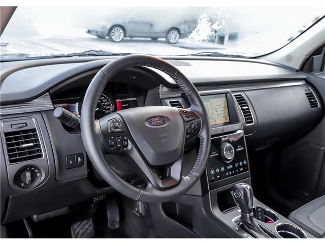 2019 Ford Flex Limited (Stk: 802679) in  - Image 13 of 23